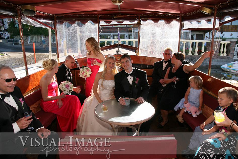 Golden Mast wedding photos