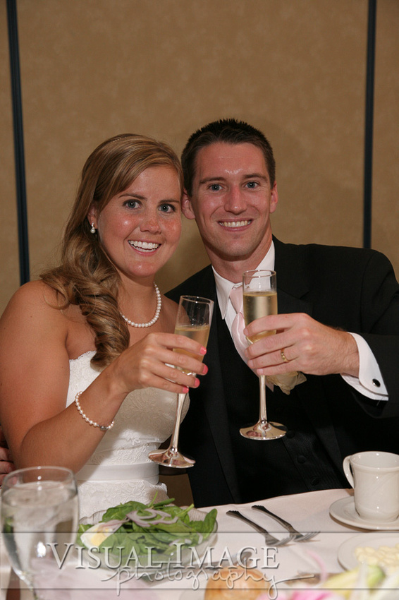 Blue Harbor Resort wedding photos